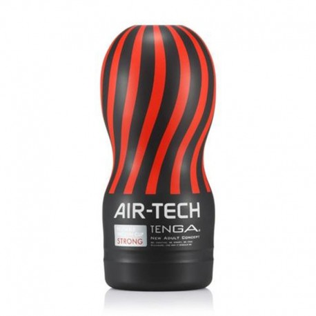 TENGA Air Tech Strong  AMM1100BK048-1