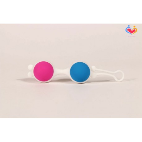 HEARTLEY Kegel Exercise Balls
